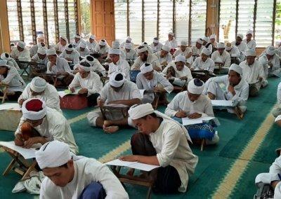 المدارس الدينية الاهلية في ماليزيا (3)