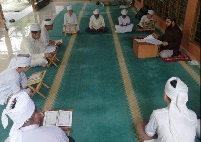 المدارس الدينية الاهلية في ماليزيا (4)