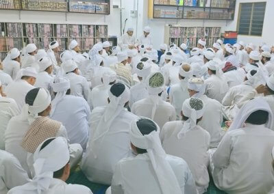المدارس الدينية الاهلية في ماليزيا (6)