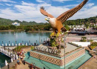 اهم النشاطات في جزيرة لنكاوي (15)