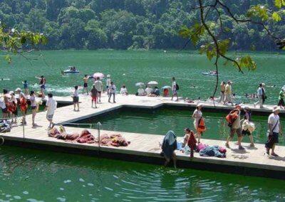 اهم النشاطات في جزيرة لنكاوي (4)