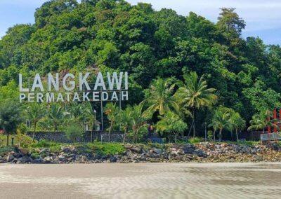 اهم النشاطات في جزيرة لنكاوي (5)