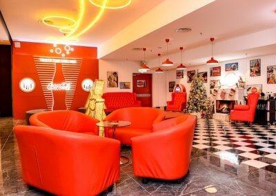 اول مقهى كوكا كولا في العالم بجوهور (3)