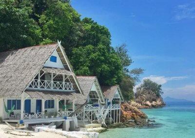 بعض الاماكن في ماليزيا وكأنك بإجازة خارجها (10)