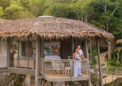 بيت الشجرة كما في اجمل احلامك في Ko Yao (10)