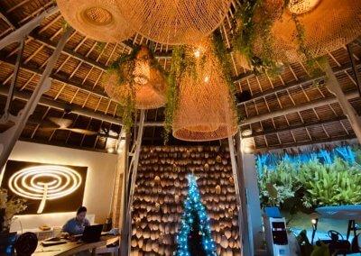 بيت الشجرة كما في اجمل احلامك في Ko Yao (12)