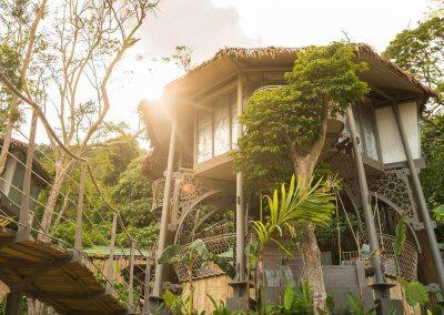بيت الشجرة كما في اجمل احلامك في Ko Yao (24)