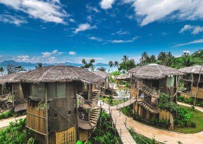 بيت الشجرة كما في اجمل احلامك في Ko Yao (29)