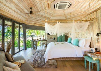 بيت الشجرة كما في اجمل احلامك في Ko Yao (30)