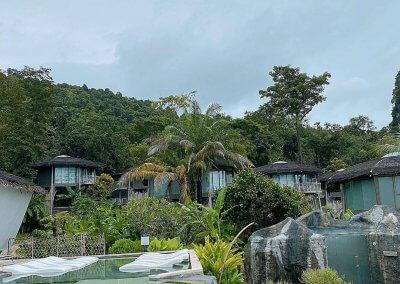 بيت الشجرة كما في اجمل احلامك في Ko Yao (33)