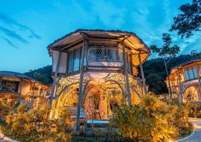 بيت الشجرة كما في اجمل احلامك في Ko Yao (37)