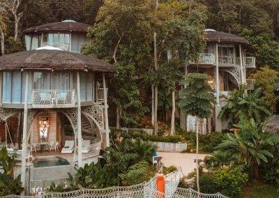 بيت الشجرة كما في اجمل احلامك في Ko Yao (38)