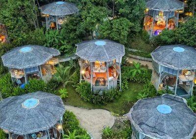 بيت الشجرة كما في اجمل احلامك في Ko Yao (4)