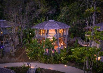 بيت الشجرة كما في اجمل احلامك في Ko Yao (42)