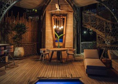 بيت الشجرة كما في اجمل احلامك في Ko Yao (6)