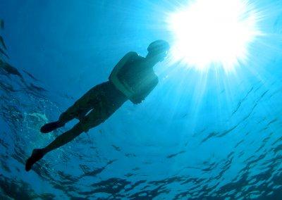 جزيرة بولاو بايار كنز الشعب المرجانية (5)