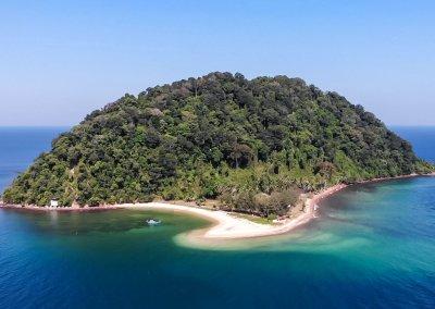 جزيرة للغوص والتخييم لم تسمعوا بها من قبل (1)