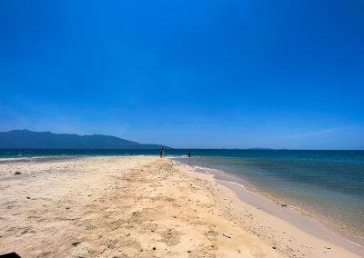 جزيرة للغوص والتخييم لم تسمعوا بها من قبل (6)