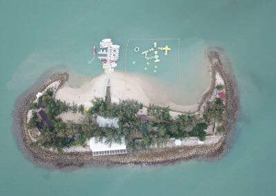 جزيرة 101 في لنكاوي (3)