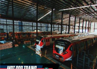 خط السكك الحديدية بوتراجايا MRT (10)