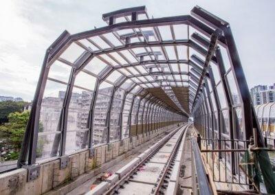 خط السكك الحديدية بوتراجايا MRT (16)