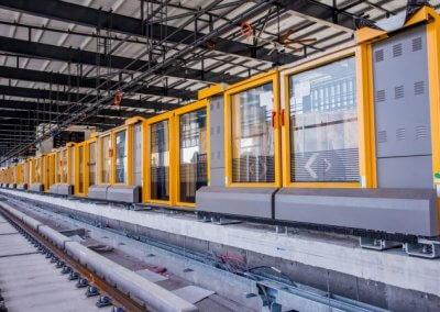 خط السكك الحديدية بوتراجايا MRT (5)