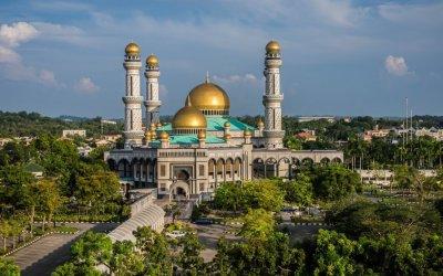 دولة بروناي الـ 5 عالميا بمعدل مستوى الفرد