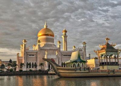 دولة بروناي الـ 5 عالميا بمعدل مستوى الفرد (4)