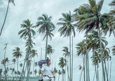 سيتيو ترينجانو الاراضي الرطبة في ماليزيا (3)
