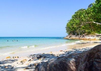 شاطئ الجماجم البيضاء المخفي في لنكاوي (11)
