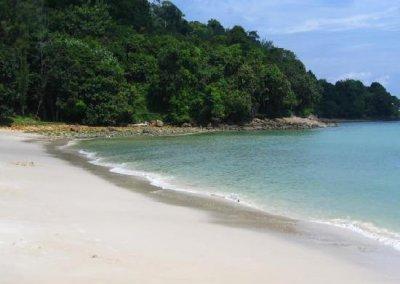 شاطئ الجماجم البيضاء المخفي في لنكاوي (36)