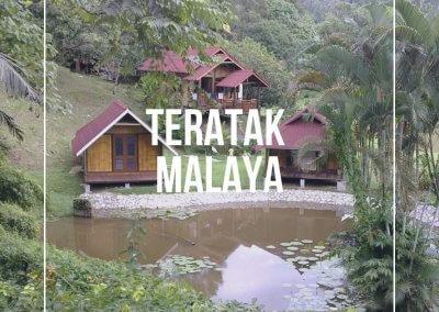 شاليهات بالقرب من كوالالمبور ماليزيا (23)