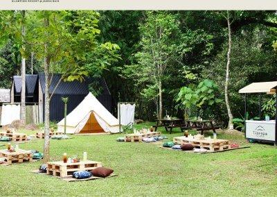 عشاق التخييم تبعد 45 دقيقة عن كوالالمبور (30)