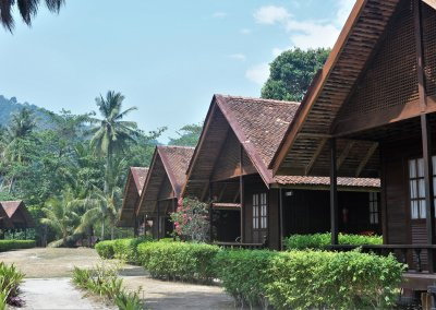 Aseania Resort Address: Lot 33, 34 & 35, Pulau Besar (Johor) – Jeti Mersing (Johor), Pulau Babi Besar, 86800 Mersing, Johor