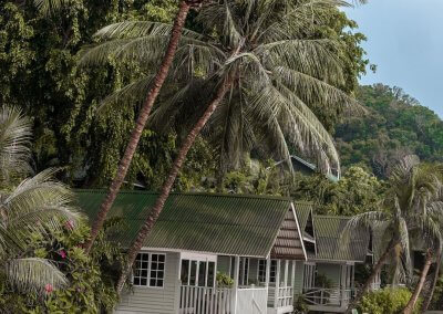 Rawa Island Resort Address: Rawa Island, Mersing, Johor