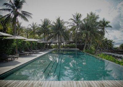 Batu Batu Resort Address: Pulau Tengah, 86800 Mersing, Johor