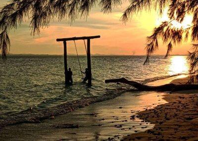 Bayu Lestari Resort Address: Lot 4, Pulau Babi Besar, 86800 Mersing, Johor