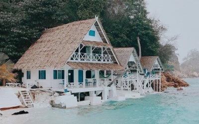 فنادق شاطئ ميرسينج للاسترخاء التام
