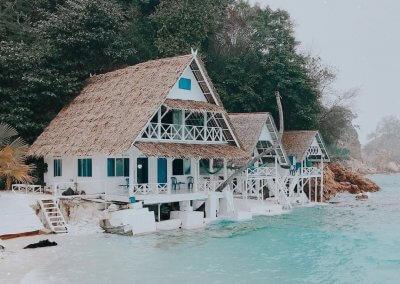 Alang's Rawa Resort Address: Rawa Island, Mersing, Johor