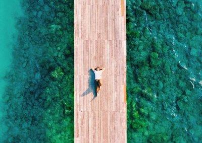 D'Coconut Island Resort Address: Pulau Besar Mersing