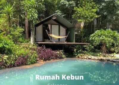 فنادق في غابات ماليزيا (10)