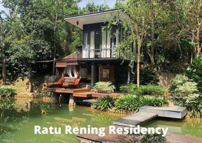 فنادق في غابات ماليزيا (6)