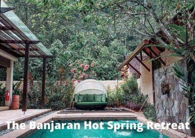 فنادق في غابات ماليزيا (7)