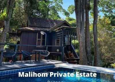 فنادق في غابات ماليزيا (8)