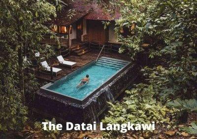 فنادق في غابات ماليزيا (9)