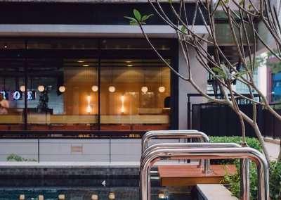 فندق جديد في شارع العرب كوالالمبور (10)