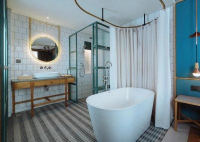 فندق جديد في شارع العرب كوالالمبور (12)