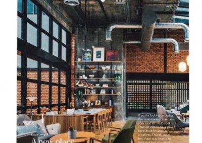 فندق جديد في شارع العرب كوالالمبور (18)
