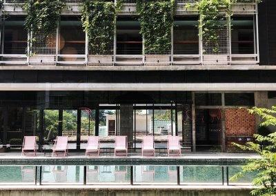 فندق جديد في شارع العرب كوالالمبور (2)