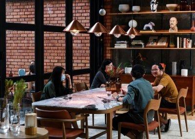 فندق جديد في شارع العرب كوالالمبور (20)